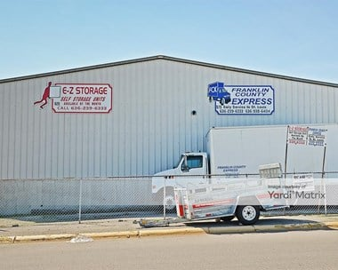 Image for E Z Storage & Containers - 575 International Avenue, MO