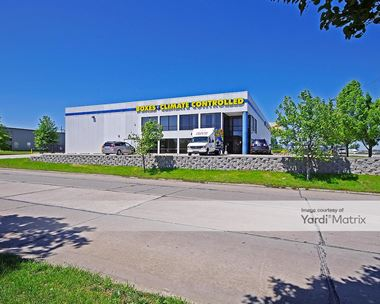 Storage Units for Rent available at 801 Midpoint Drive, O'Fallon, MO 63366