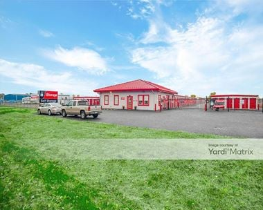 Storage Units for Rent available at 3715 Horseshoe Lake Road, Pontoon Beach, IL 62040