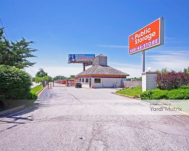 Image for Public Storage - 3850 Forder Road, MO