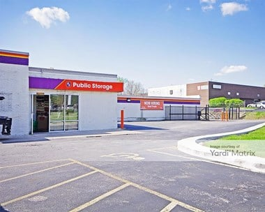 Image for Public Storage - 11575 New Halls Ferry Road, MO