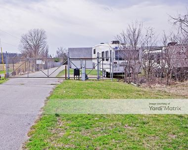 Storage Units for Rent available at 7009 Godfrey Road, Godfrey, IL 62035