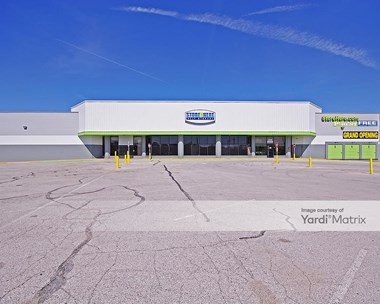 Image for Store Space Self Storage - 8319 Jennings Road, MO