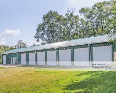 Storage Units for Rent available at 10210 Cook Drive, Blair, NE 68008