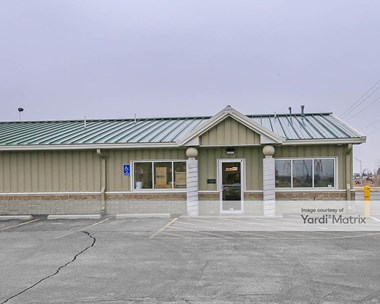 Storage Units for Rent available at 2701 West O Street, Lincoln, NE 68528 Photo Gallery 1
