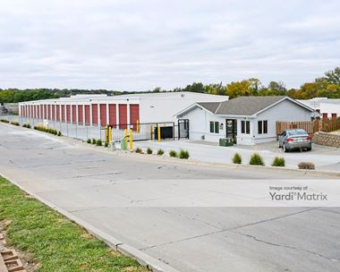 Storage Units for Rent available at 14005 Industrial Road, Omaha, NE 68137