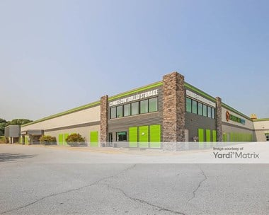 Image for Affordable Family Storage - 5646 North 90th Street, NE