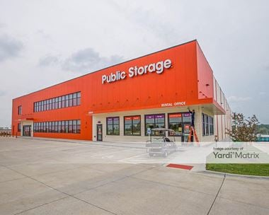 Storage Units for Rent available at 20809 Cumberland Drive, Elkhorn, NE 68022