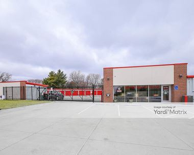 Storage Units for Rent available at 8270 Karl Ridge Road, Lincoln, NE 68506 Photo Gallery 1