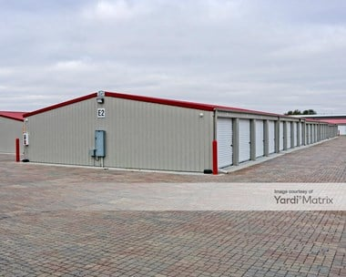 Storage Units for Rent available at 15122 South 231st Street, Gretna, NE 68028 Photo Gallery 1