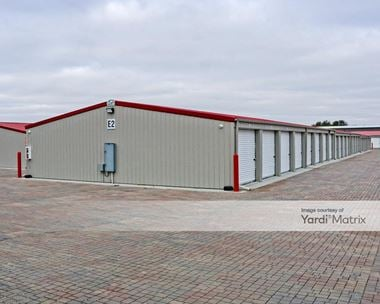 Storage Units for Rent available at 15122 South 231st Street, Gretna, NE 68028