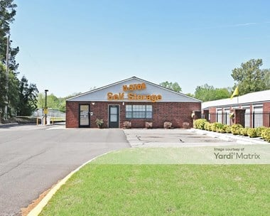 Image for U - Stor Self Storage - 5570 Summer Avenue, TN