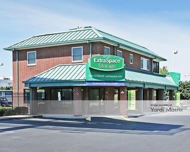 Image for Extra Space Storage - 381 North Germantown Pkwy, TN