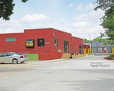 Image for StorageMart - 6525 Center Street, IA