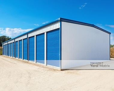 Storage Units for Rent available at W12908 State Road 16, Wisconsin Dells, WI 53965