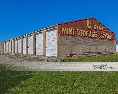 Storage Units for Rent available at 3425 Brooks Drive, Sun Prairie, WI 53590