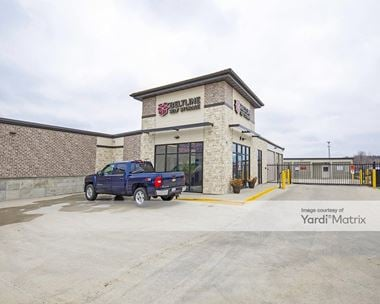 Storage Units for Rent available at 401 West Beltline Hwy, Madison, WI 53713