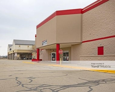 Storage Units for Rent available at 2602 Shopko Drive, Madison, WI 53704 Photo Gallery 1