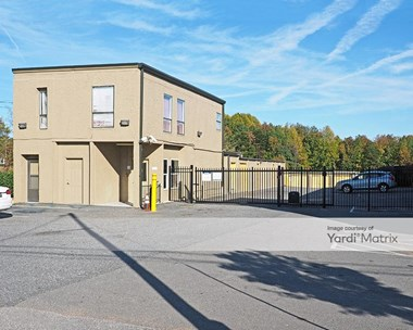 Image for LifeStorage - 550 Cox Road, NC
