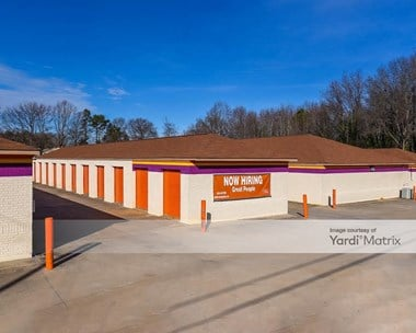 Image for Public Storage - 8520 East WT Harris Blvd, NC