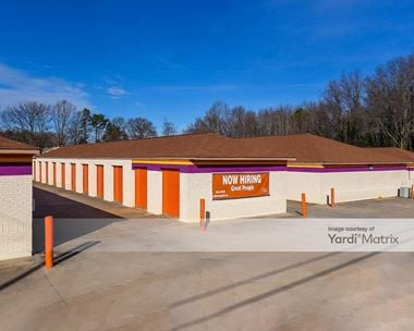 Storage Units for Rent available at 8520 East WT Harris Blvd, Charlotte, NC 28227 Photo Gallery 1