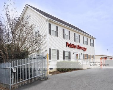 Image for Public Storage - 1001 North Tryon Street, NC