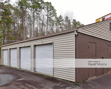 Image for B & D Mini Storage - 1619 Charles Raper Jonas Hwy, NC