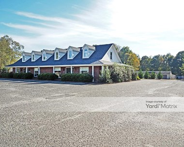 Image for South New Hope Storage Center - 3804 South New Hope Road, NC