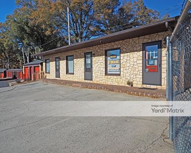 Storage Units for Rent available at 111 Baswell Drive, Dallas, NC 28034