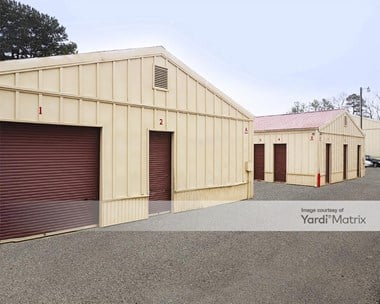 Storage Units for Rent available at 5814 Old Concord Road, Charlotte, NC 28213 Photo Gallery 1