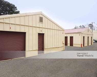 Image for Cyndee Properties Self Storage - 5814 Old Concord Road, NC