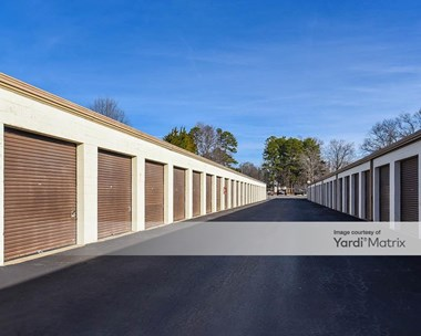 Image for Alco Self Service Storage - 9401 Albemarle Road, NC