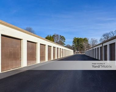 Storage Units for Rent available at 9401 Albemarle Road, Charlotte, NC 28227