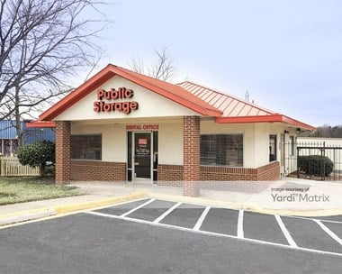 Image for Public Storage - 5641 North Sharon Amity Road, NC