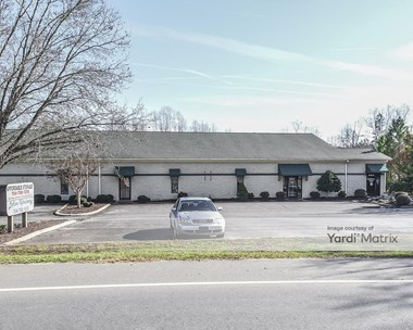 Image for Affordable Storage - 345-B Wilshire Avenue SW, NC