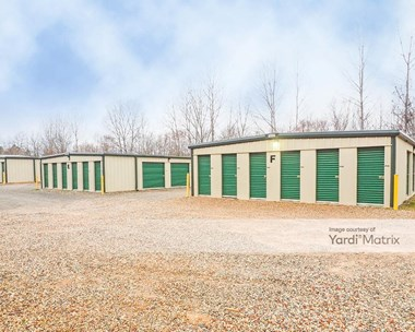 Storage Units for Rent available at 6753 Waxhaw Hwy, Lancaster, SC 29720 Photo Gallery 1