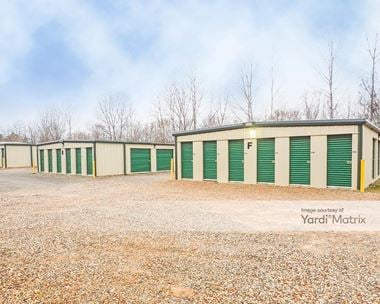 Image for Even More Self Storage - 6753 Waxhaw Hwy, SC