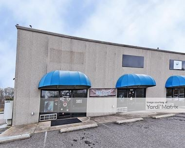 Storage Units for Rent available at 1094 Turnersburg Hwy, Statesville, NC 28625