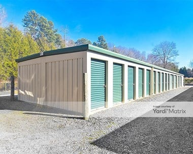 Image for Webb Road Mini Storage - 2415 Webb Road, NC