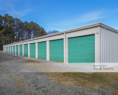 Image for A Mini Storage - 37931 US Highway 52 N, NC