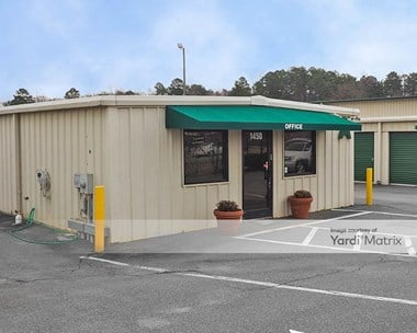 Image for Guardian Storage - 1450 North NC 16 Buisness Hwy, NC