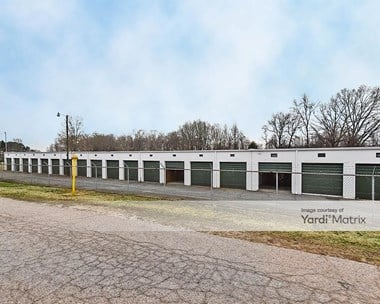 Storage Units for Rent available at 2245 Old Wilkesboro Road, Salisbury, NC 28144 Photo Gallery 1