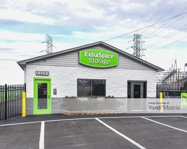 Image for Extra Space Storage - 220 Winecoff School Road, NC
