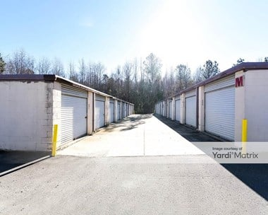 Storage Units for Rent available at 3815 Matthews Indian Trail Road, Matthews, NC 28104 Photo Gallery 1