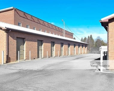 Storage Units for Rent available at 185 Piper Lane, Salisbury, NC 28147 Photo Gallery 1