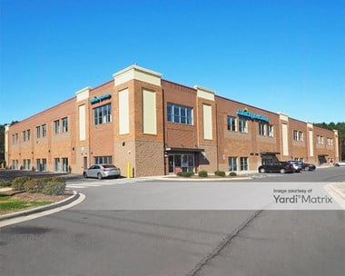 Storage Units for Rent available at 9800 Ardrey Kell Road, Charlotte, NC 28277 Photo Gallery 1