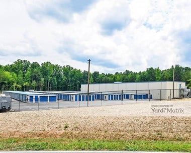 Image for Cowan's Ford Self Storage - 8261 NC 73, NC