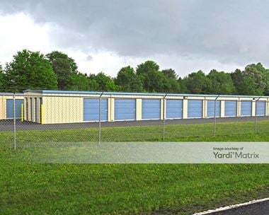 Storage Units for Rent available at 243 Dick Beam Road, Cherryville, NC 28021