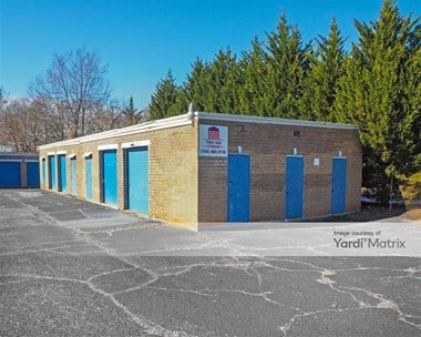 Image for Shelby Storage Center - 710 South Morgan Street, NC