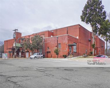 Storage Units for Rent available at 455 Spring Street NW, Concord, NC 28025 Photo Gallery 1